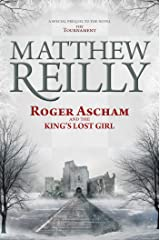 Roger Ascham and the King's Lost Girl (Tournament) Kindle Edition