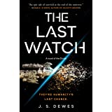 The Last Watch (The Divide Series Book 1)