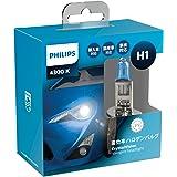 フィリップス ヘッドライト ハロゲン H1 4300K 12V 55W クリスタルヴィジョン 輸入車対応 2個入り PHILIPS CrystalVision CV-H1-2