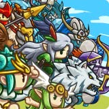 Endless Frontier Saga ? RPG Online