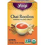Yogi Tea, Chai Rooibos, 16 Count