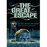 The Great Escape (The Criterion Collection)