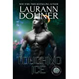 Touching Ice (Cyborg Seduction Book 4)