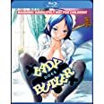 Lady Does Butler [Blu-ray]