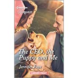 The Ceo, the Puppy and Me: 2