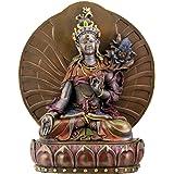 White Tara Buddhist Goddess of Compassion and Longevity Statue 6 inches