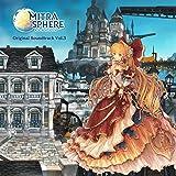 Mitrasphere -ミトラスフィア- オリジナルサウンドトラック Vol.3