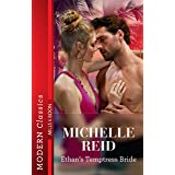 Ethan's Temptress Bride (Hot-Blooded Husbands)