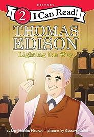 Thomas Edison: Lighting the Way