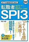 テストセンター・SPI3-G・WEBテスティング対応 転職者SPI3