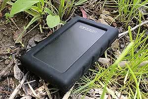 【日本正規3年保証】Oyen Digital Shadow Dura USB-C 外付けHDD (2000GB) USB3.1gen2