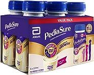 Abbott PediaSure RTD Vanilla , 6 x 237ml