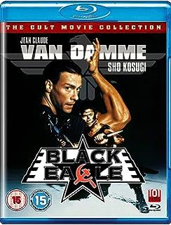 Lionheart Blu-ray Import anglais Scommessa Vincente