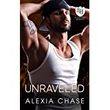 Unraveled: An Everyday Heroes World Novel (The Everyday Heroes World)