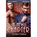 A New Chapter [Suncoast Society] (Siren Publishing Sensations)