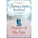 Master Of His Fate: The gripping, historical Victorian romance from the author of Sunday Times bestselling fiction like A Wom