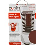 Zubits unisex-adult Zubits Magnetic Lacing Solution Backpacks