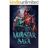 Monstar Saga: Exiled