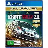 DIRT RALLY 2.0GOTY - PlayStation 4