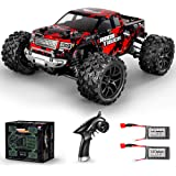 HBX 1:18 Scale All Terrain RC Car 36KM/H High Speed, 4WD Electric Vehicle,2.4 GHz Radio Controller, Included Battery and Char