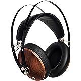 Meze 99 Classics Walnut Silver Headphones (Silver Black)