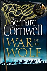 War of the Wolf (The Last Kingdom Series, Book 11) Kindle Edition