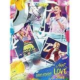 Just LOVE Tour(初回生産限定盤) [DVD]