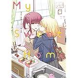 """親子百合アンソロジー """"My Sweet Home"""" (コンパスコミックス)"""