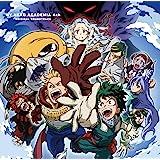 TVアニメ『僕のヒーローアカデミア』4th オリジナルサウンドトラック