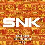 SNK ARCADE SOUND DIGITAL COLLECTION Vol.16