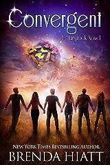 Convergent: A Starstruck Novel Kindle Edition
