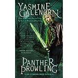 Panther Prowling: An Otherworld Novel Book 17