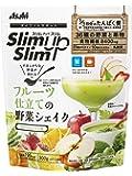 スリムアップスリム フルーツ仕立ての野菜シェイク フルーツミックス味 300g
