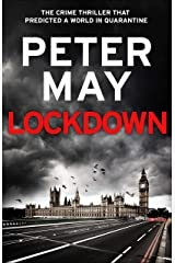 Lockdown: the crime thriller that predicted a world in quarantine Kindle Edition