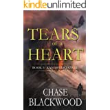 Tears of a Heart (Kan Savasci Cycle Book 1)