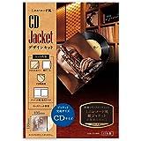 Verbatim バーベイタム CD ジャケットキット CDサイズのミニレコード風 CER-CD-IN01