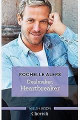 Dealmaker, Heartbreaker (Wickham Falls Weddings) Kindle Edition