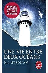 Une vie entre deux océans Mass Market Paperback