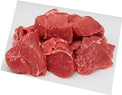 ZAC Butchery Fresh Australian Lamb Cubes, 250g (Halal) - Chilled