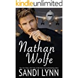 Nathan Wolfe (Wolfe Brothers Series, Book Two)
