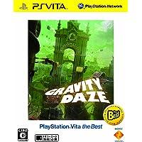 GRAVITY DAZE 重力的眩暈:上層への帰還において,彼女の内宇宙に生じた摂動 PlayStation Vita…