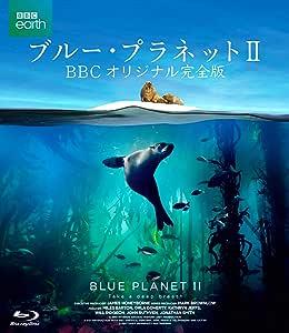 ブルー・プラネットII BBCオリジナル完全版 [Blu-ray]