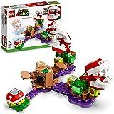 LEGOSuperMarioPiranhaPlantPuzzlingChallengeExpansionSet71382BuildingKit