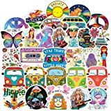 The Hippie Sticker Pack of 1000 Stickers - The Office Stickers for Laptops, The Office Laptop Stickers, Funny Stickers for La