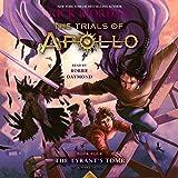Trials of Apollo, Book Four: The Tyrant's Tomb: 4