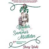 Under the Summer Mistletoe (Christmas Holiday Extravaganza)