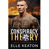 Conspiracy Theory: MM Romantic Suspense (Veiled Intentions Book 1)