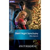 Silent Night Sanctuary (Guardian Angel Investigations Book 1)