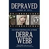 Depraved (Faces of Evil Book 10) (English Edition)