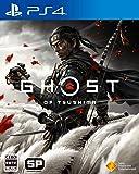【PS4】Ghost of Tsushima【早期購入特典】『Ghost of Tsushima』デジタル ミニサウンドトラック ?Ghost of Tsushima「仁」ダイナミックテーマ ?Ghost of Tsushima「仁」アバター(封入)